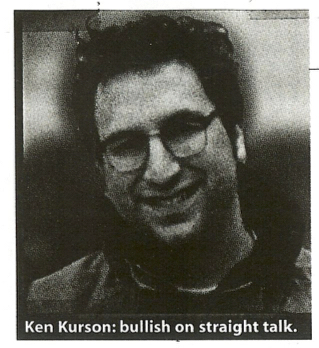 Ken Kurson Wired Magazine
